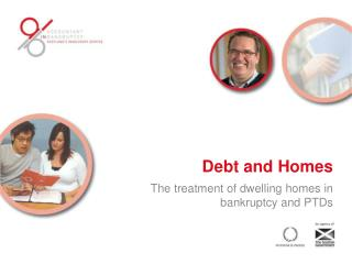 Debt and Homes