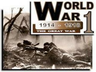 The war ended on 11 th  November 1918.  A whole generation of men had been wiped out.
