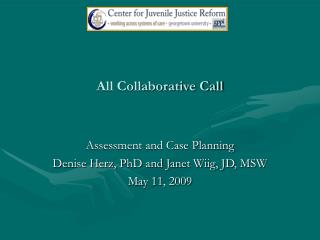 All Collaborative Call