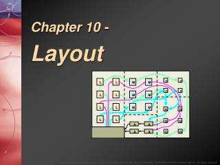 Chapter 10 - Layout