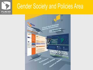 Gender Society and Policies Area