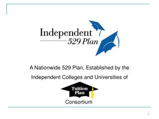 A Nationwide 529 Plan, Established by the Independent Colleges and Universities of