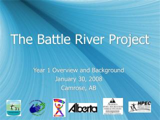 The Battle River Project