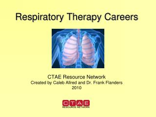 Respiratory Therapy Careers