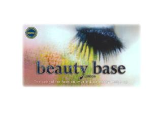 Beauty Base London - Fashion Makeup School