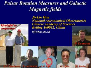 Pulsar Rotation Measures and Galactic Magnetic fields