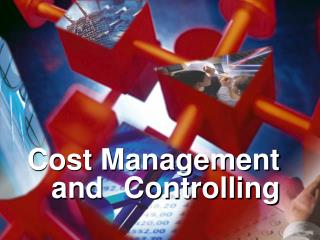 AC040 Cost Management and Controlling