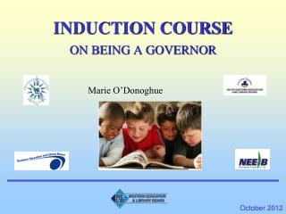 INDUCTION COURSE