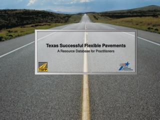 Texas Successful Flexible Pavements