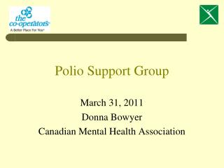 Polio Support Group