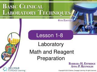 Lesson 1-8