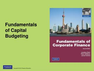 Fundamentals of Capital Budgeting