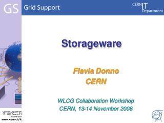 Storageware