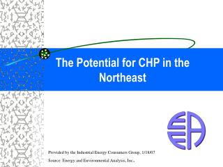 The Potential for CHP in the Northeast