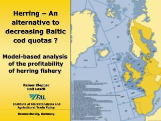 Model-based analysis  of the profitability  of herring fishery