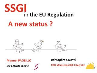 in the  EU Regulation