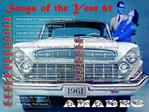 Songs of the Year 61