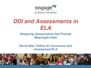 From Assessment to Intervention Part I: Who Do We Assess