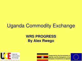 Uganda Commodity Exchange