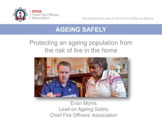 AGEING SAFELY