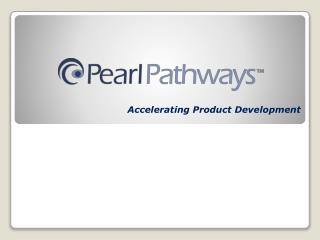 Accelerating Product Development