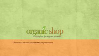 organicshop/