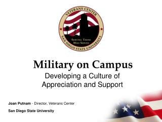 Military on Campus