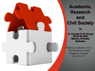 Academia, Research and Civil Society