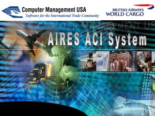 AIRES ACI System