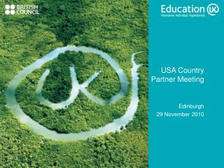 USA Country Partner Meeting