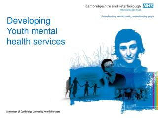 Developing Youth mental health services
