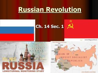 Russian Revolution