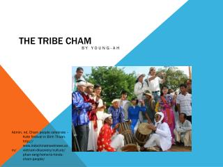 The Tribe Cham
