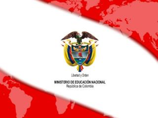 Iniciativa de Objetos de Aprendizaje - Colombia