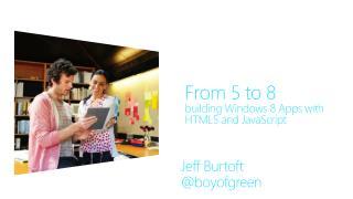 Jeff Burtoft @ boyofgreen