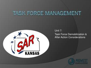 Task Force  Management
