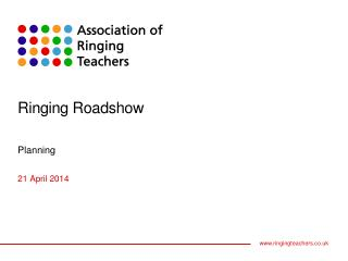 Ringing  Roadshow
