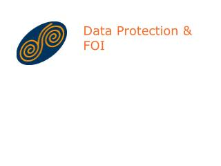 Data Protection & FOI
