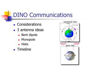 DINO Communications
