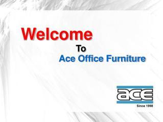Affordable Furnitures