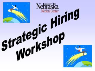 Strategic Hiring Workshop