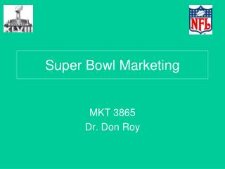 Super Bowl Marketing