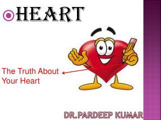 Dr.pardeep Kumar