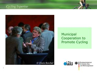 Municipal Cooperation to Promote Cycling