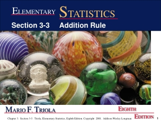 Section 3.3-3.5