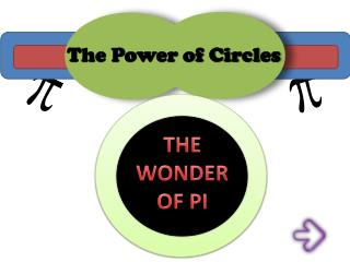 The Power of Circles
