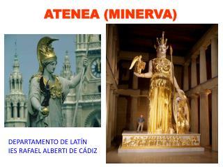 ATENEA (MINERVA)