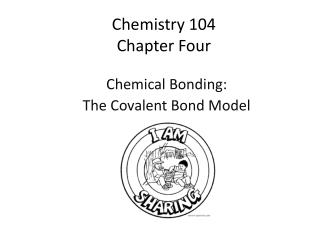 Chemistry 104 Chapter  Four