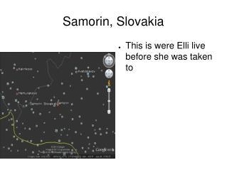 Samorin, Slovakia