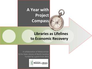 A Year with Project  Compass